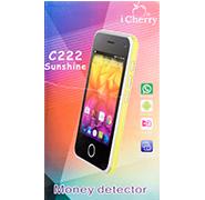icherry c222 sunshine (s)