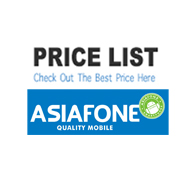 price asiafone