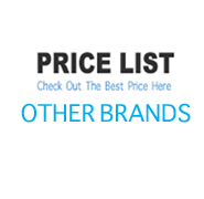 price other brands