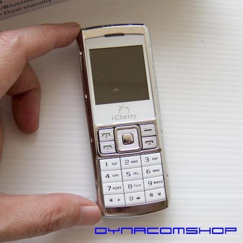 icherry c80 3