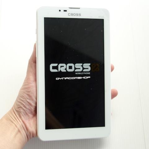 cross at1g 4