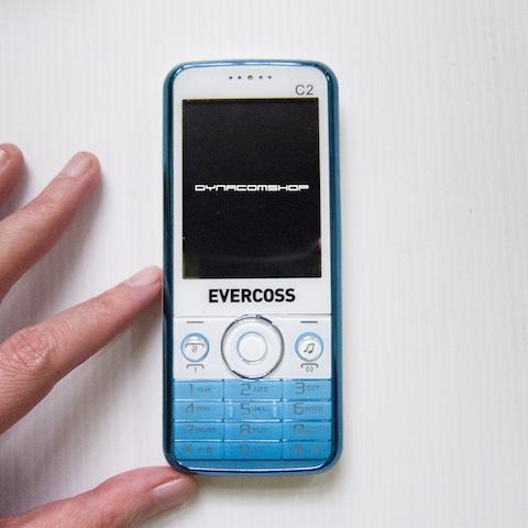 evercoss c2 4