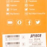 prince pc318 (pic 2)