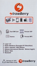 strawberry stone (pic 2)