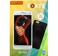 bellphone bp326 forte (s)