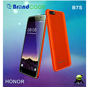 brandcode b7s honor (s)