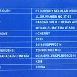 icherry c133 walkie talkie (2)