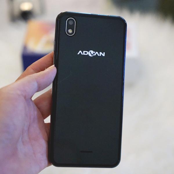 Advan S5e Fullview 4