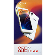 Dcshop specialist in mobile phones advan s5e fullview s reheart Gallery