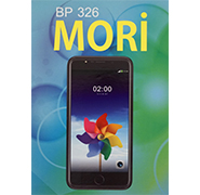 bellphone bp326 mori (s)