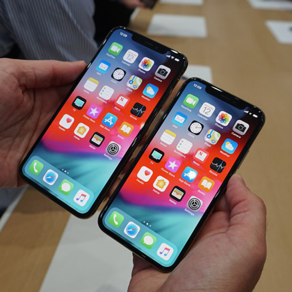 Iphone Xs And Iphone Xs Max Dc Shop