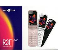 advan hammer r3f (s)