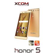 xcom honor 5 (s)