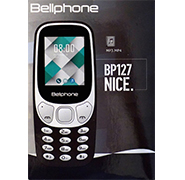 bellphone bp127 nice (s)