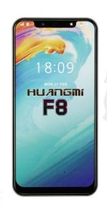 huangmi f8 (1)