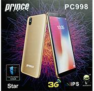 prince pc998 star (s)