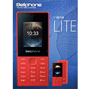 bellphone b128 lite (s)