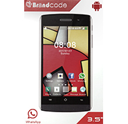 brandcode android (s)