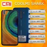 coolmi SHARK