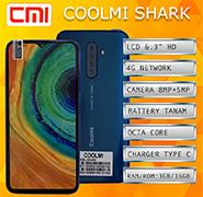 coolmi SHARK (s)